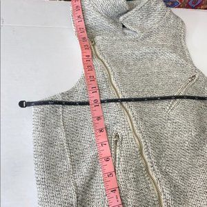Monrow Jackets & Coats - Monrow - 100% Cotton Vest w/ Pockets *Rare!*